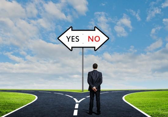 Quyết đoán đưa ra quyết định